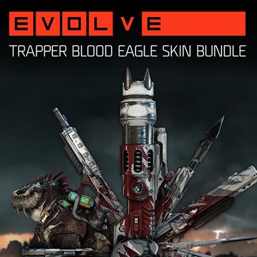 Comprar Evolve Trapper Blood Eagle Skin Pack CD Key Comparar Precios