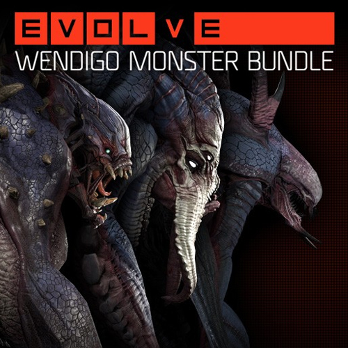 Comprar Evolve Wendigo Monster Skin Pack CD Key Comparar Precios