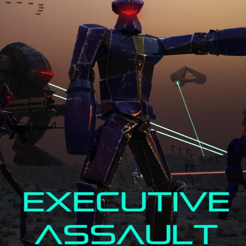 Comprar Executive Assault CD Key Comparar Precios