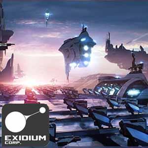 Comprar Exidium Corp CD Key Comparar Precios
