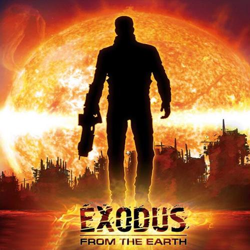 Comprar Exodus from the Earth CD Key Comparar Precios