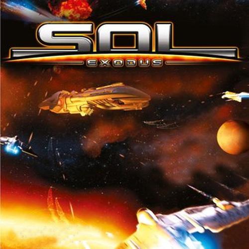 Comprar Exodus of Sol CD Key Comparar Precios