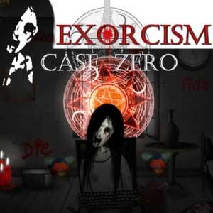 Exorcism Case Zero