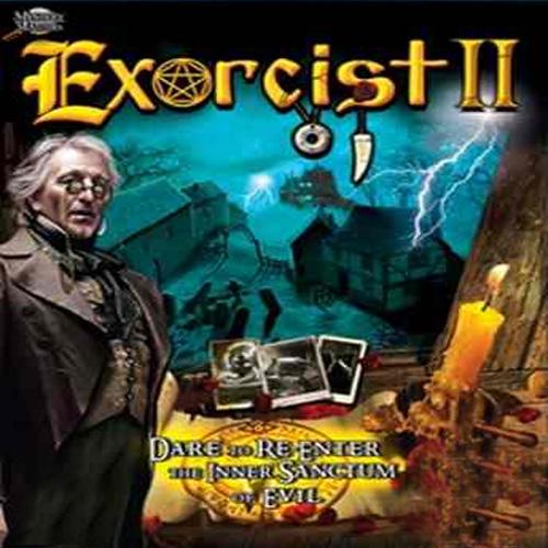 Comprar Exorcist 2 CD Key Comparar Precios