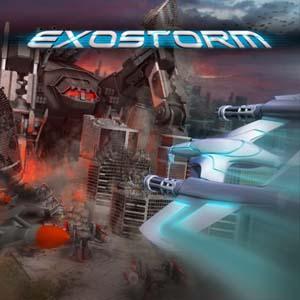 Comprar Exostorm CD Key Comparar Precios