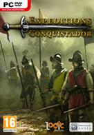 Expeditions Conquistador