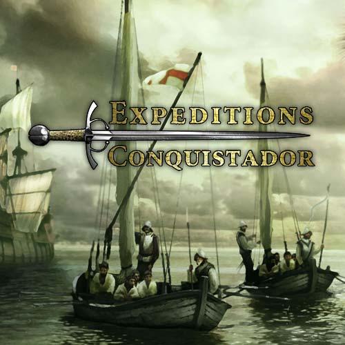 Descargar Expeditions Conquistador - key Syeam