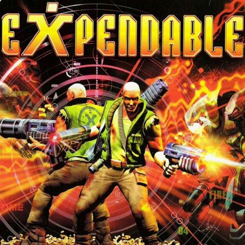Comprar Expendable CD Key Comparar Precios