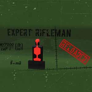 Comprar Expert Rifleman Reloaded CD Key Comparar Precios