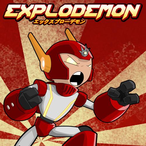 Comprar Explodemon CD Key Comparar Precios