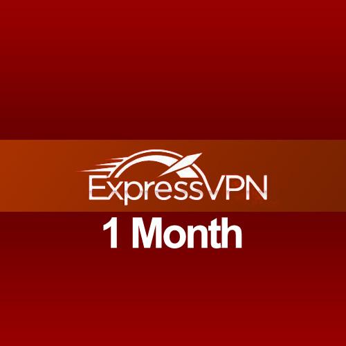 Comprar Express VPN 1 Mes Tarjeta Prepago Comparar Precios