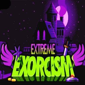 Comprar Extreme Exorcism CD Key Comparar Precios