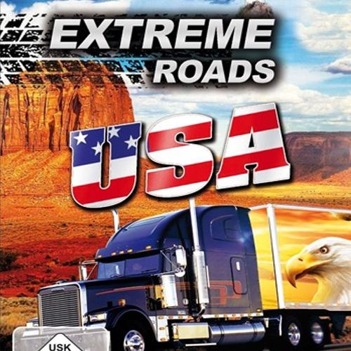 Comprar Extreme Roads USA CD Key Comparar Precios