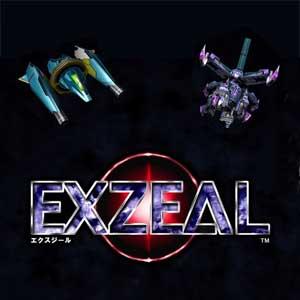 Comprar EXZEAL CD Key Comparar Precios