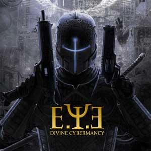 Comprar EYE Divine Cybermancy CD Key Comparar Precios