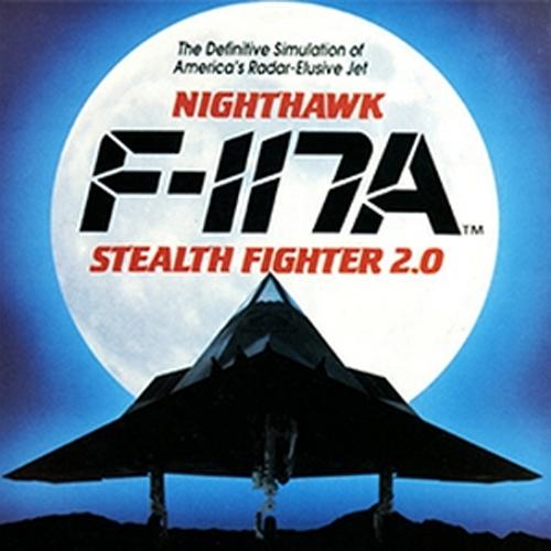 Comprar F-117A Nighthawk Stealth Fighter 2.0 CD Key Comparar Precios