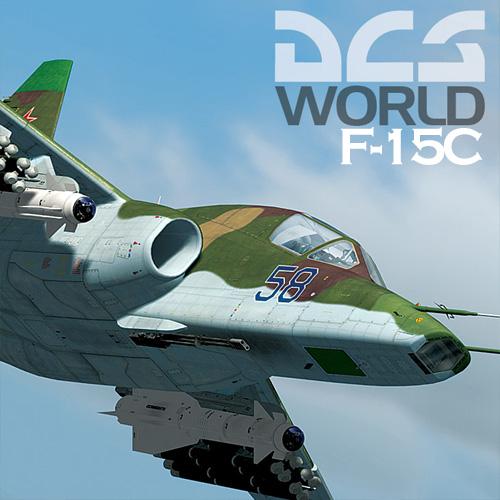 Comprar F-15C for DCS World CD Key Comparar Precios