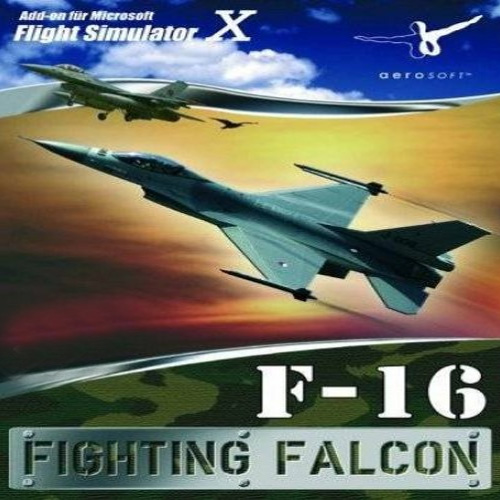 Comprar F-16 Fighting Falcon Flight Simulator X Addon CD Key Comparar Precios