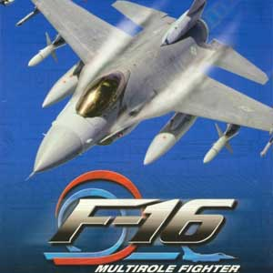 Comprar F-16 Multirole Fighter CD Key Comparar Precios