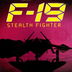 Comprar F-19 Stealth Fighter CD Key Comparar Precios