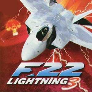 Comprar F-22 Lightning 3 CD Key Comparar Precios