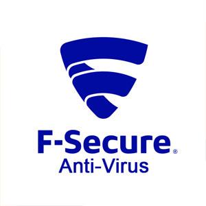 F-Secure Anti-Virus 2021