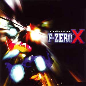 Comprar F-Zero X Wii U Descargar Código Comparar precios