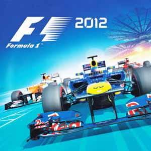 Comprar F1 2012 PS3 Code Comparar Precios