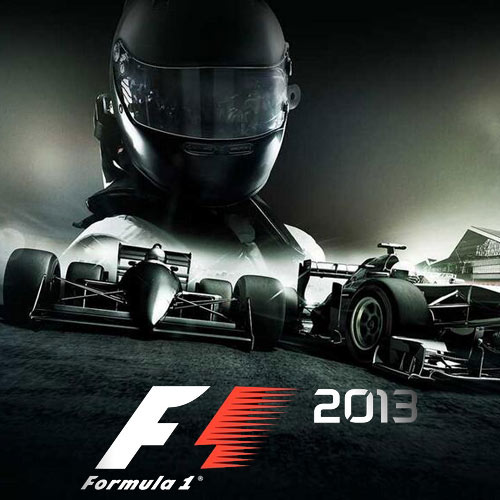 Descargar F1 2013 - PC key Steam