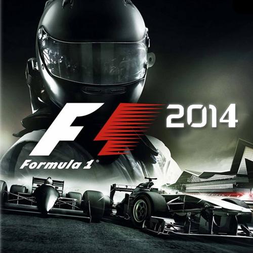 Comprar F1 2014 CD Key Comparar Precios