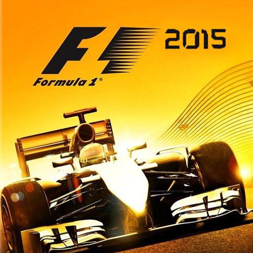 Comprar F1 2015 Ps4 Code Comparar Precios