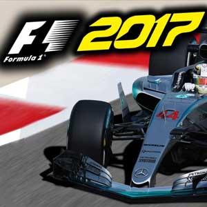 Comprar F1 2017 Xbox One Code Comparar Precios