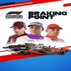 Comprar F1 2021 Braking Point Content Pack Xbox One Barato Comparar Precios