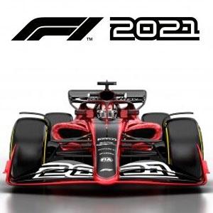 Comprar F1 2021 CD Key Comparar Precios