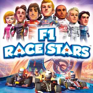 Comprar F1 Race Stars Xbox 360 Code Comparar Precios