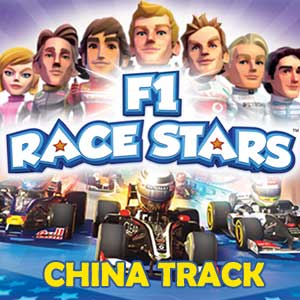 Comprar F1 Race Stars China Track CD Key Comparar Precios