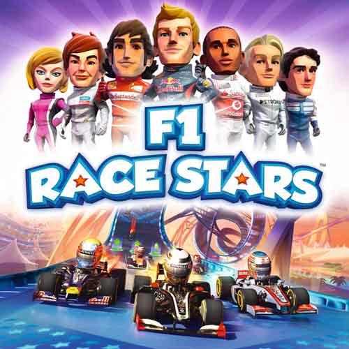 Comprar clave CD F1 Race Stars y comparar los precios