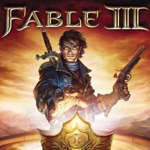 Comprar Fable 3 Xbox 360 Code Comparar Precios