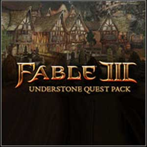 Comprar Fable 3 Understone Quest Pack CD Key Comparar Precios