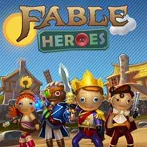 Comprar Fable Heroes Xbox 360 Code Comparar Precios