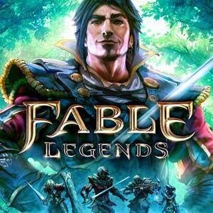 Comprar Fable Legends Xbox One Code Comparar Precios