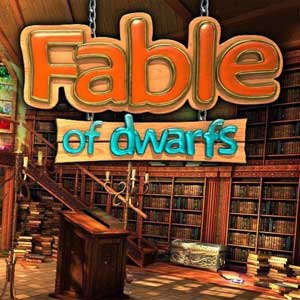 Comprar Fable of Dwarfs CD Key Comparar Precios