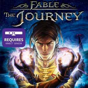 Comprar Fable The Journey Xbox 360 Code Comparar Precios