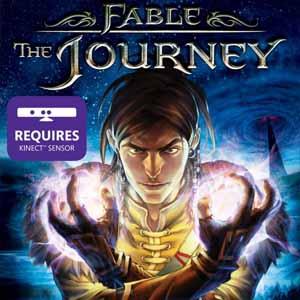 Comprar Fable The Journey Xbox 360 Code Comparar Precios