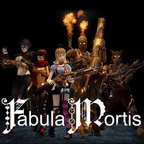 Comprar Fabula Mortis CD Key Comparar Precios