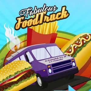 Comprar Fabulous Food Truck CD Key Comparar Precios