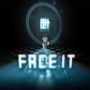 Comprar Face It A Game to Fight Inner Demons CD Key Comparar Precios