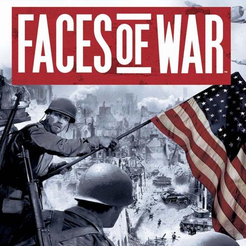 Comprar Faces of War CD Key Comparar Precios