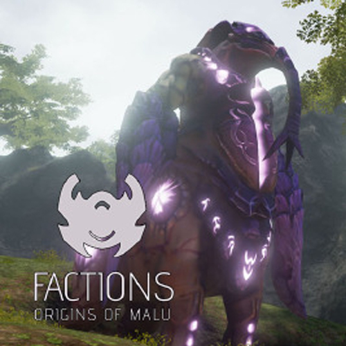 Comprar FACTIONS Origins of Malu CD Key Comparar Precios