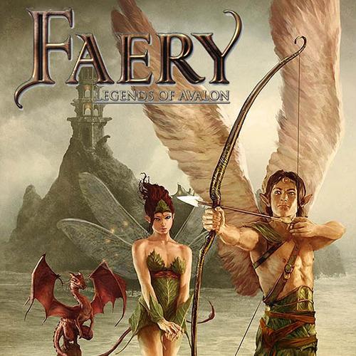 Comprar Faery Legend Of Avalon CD Key Comparar Precios